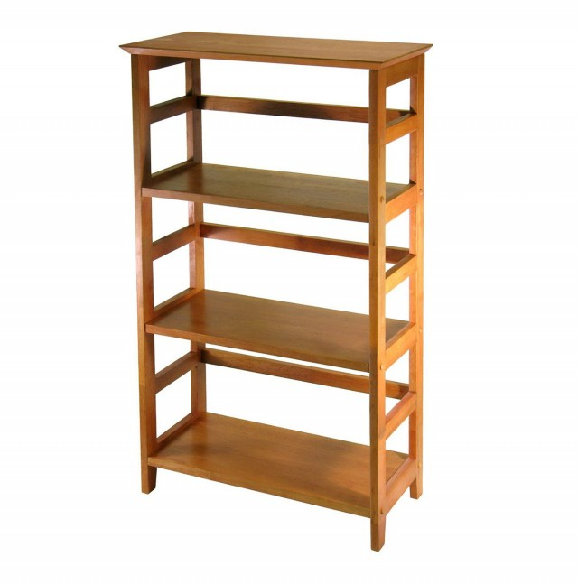 3 Shelf Bookcase Plans