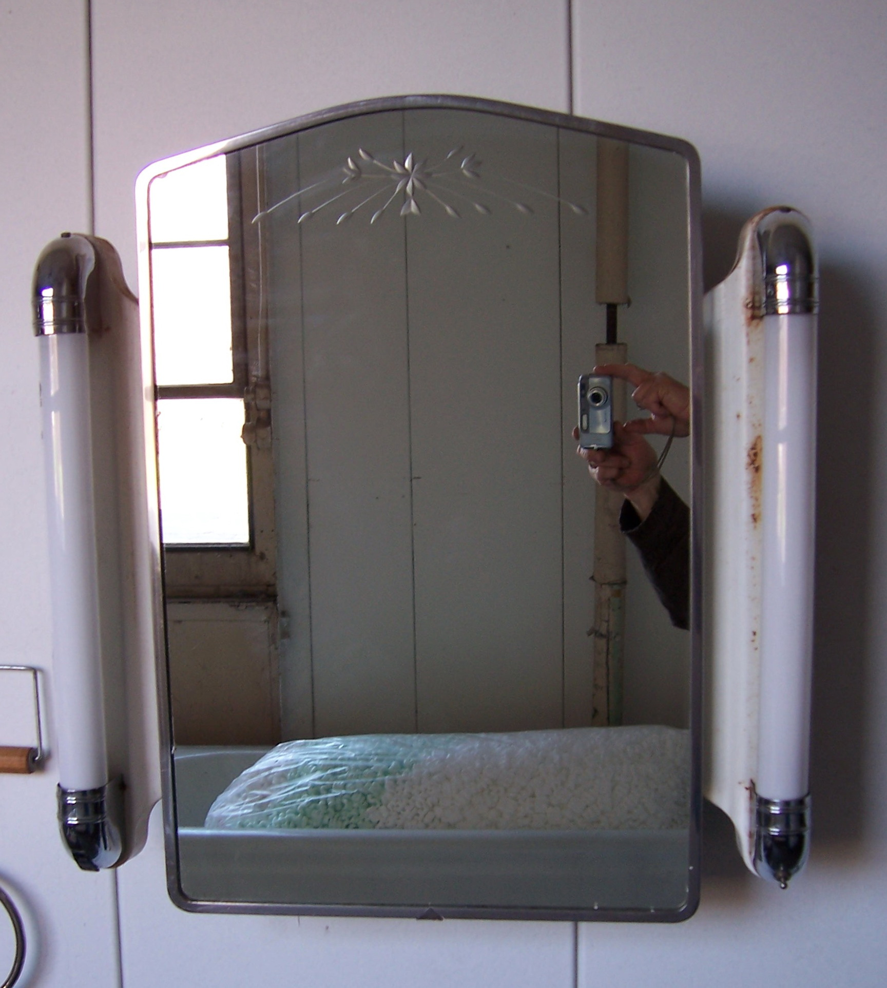 Bathroom Medicine Cabinets With Mirrors And Lights