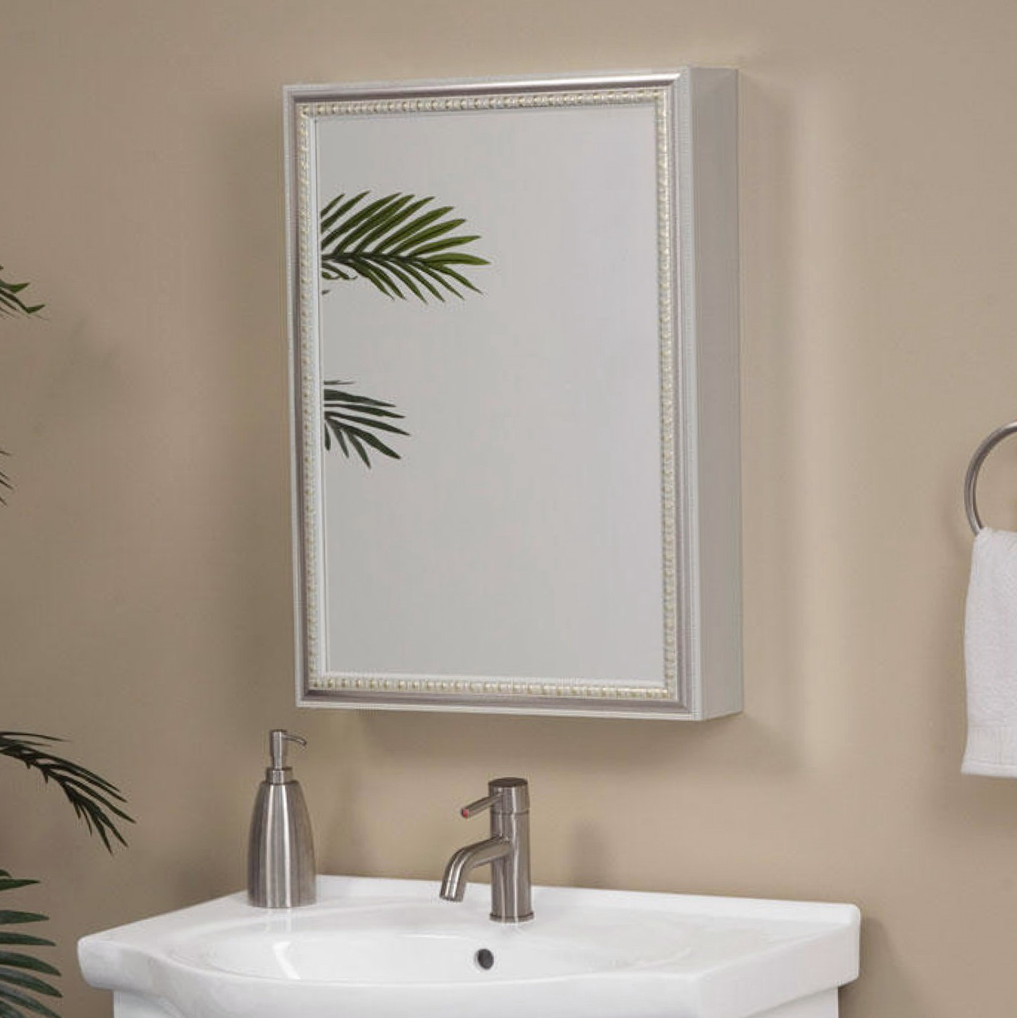 Bathroom Medicine Cabinets With Mirrors
