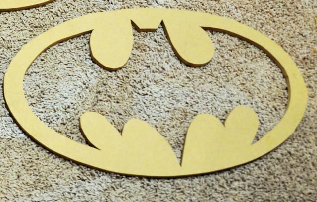 Batman Wall Art Uk