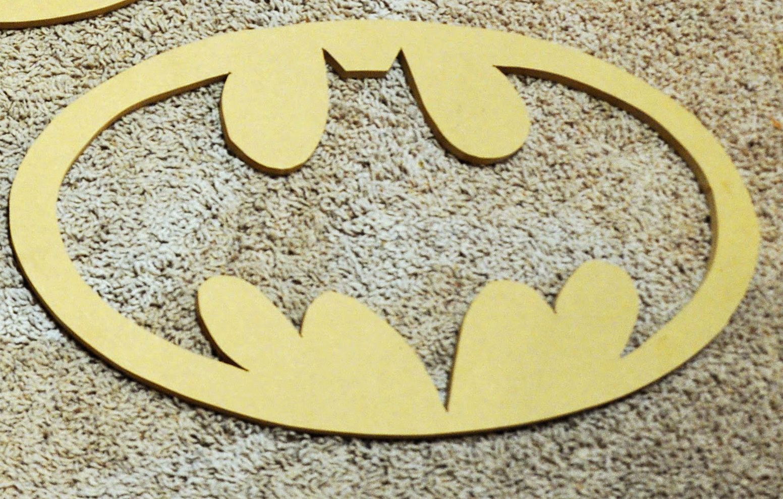 Batman Wall Art Uk