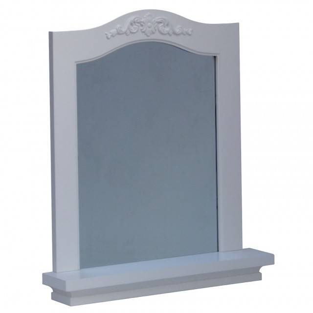 Bedroom Wall Mirror With Shelf