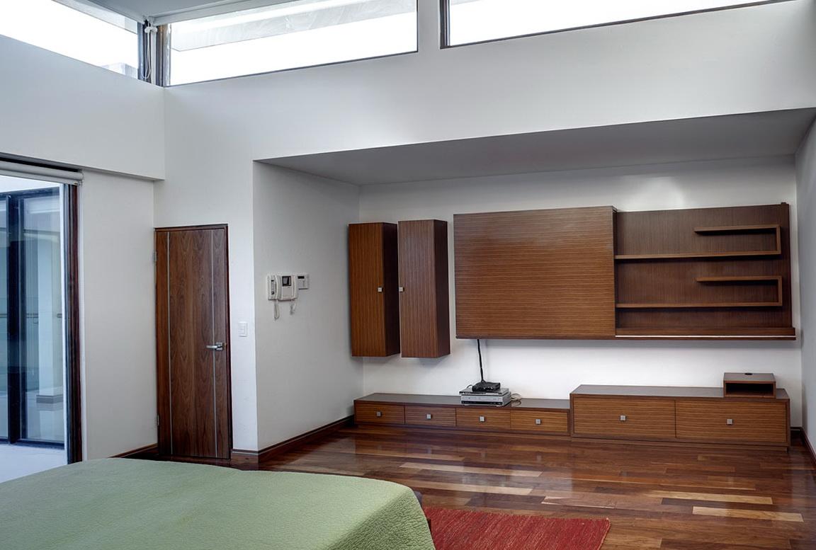 Bedroom Wall Shelves Design
