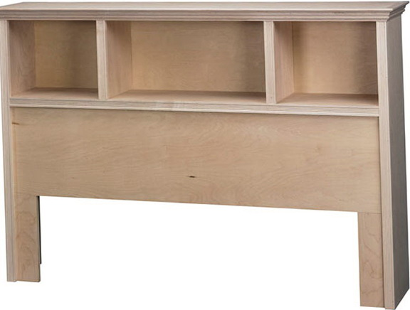 Bookcase Headboard Queen Ikea