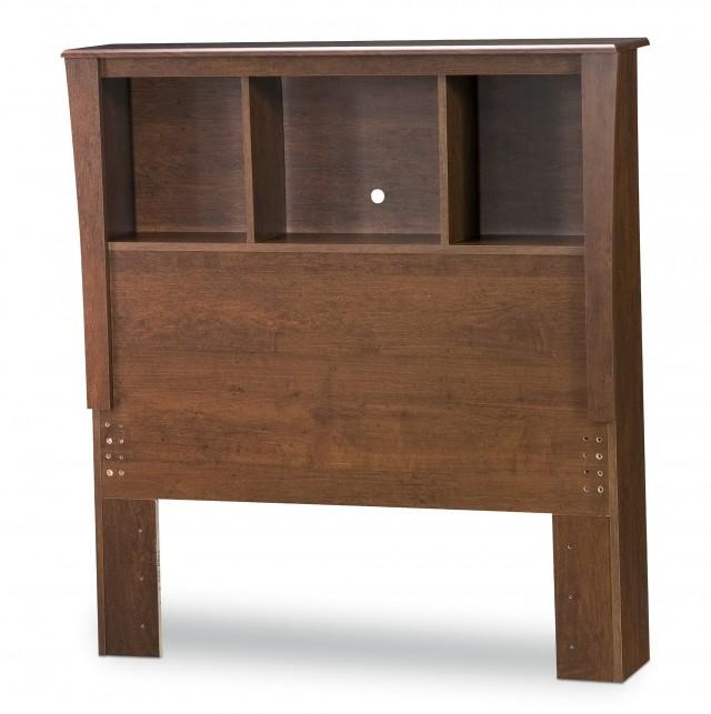Bookcase Headboard Queen Plans