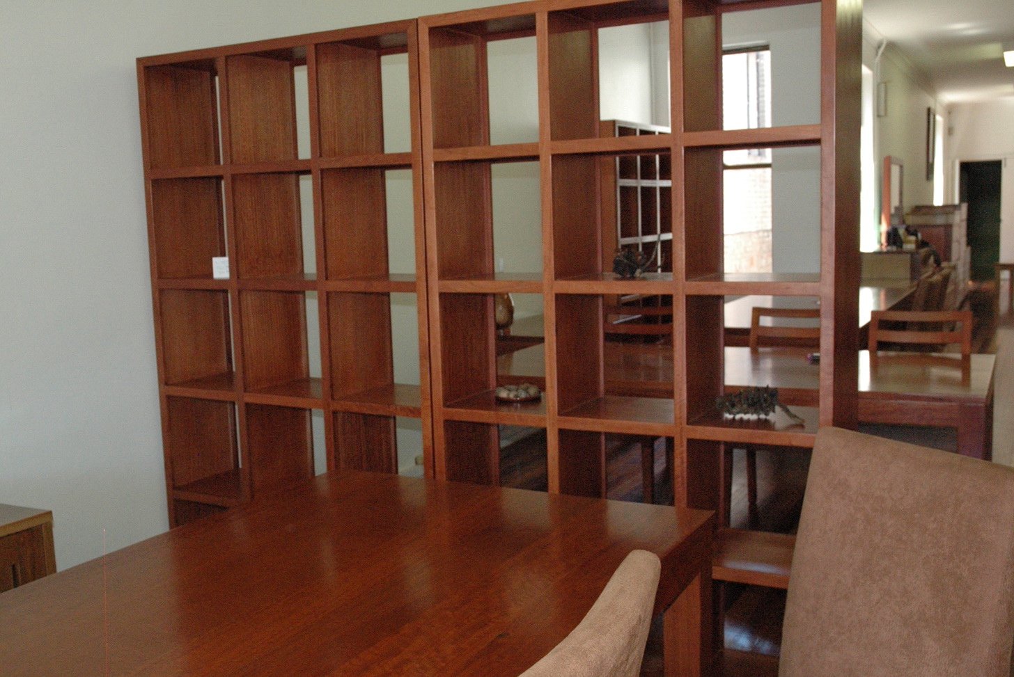Bookcase Room Dividers Target