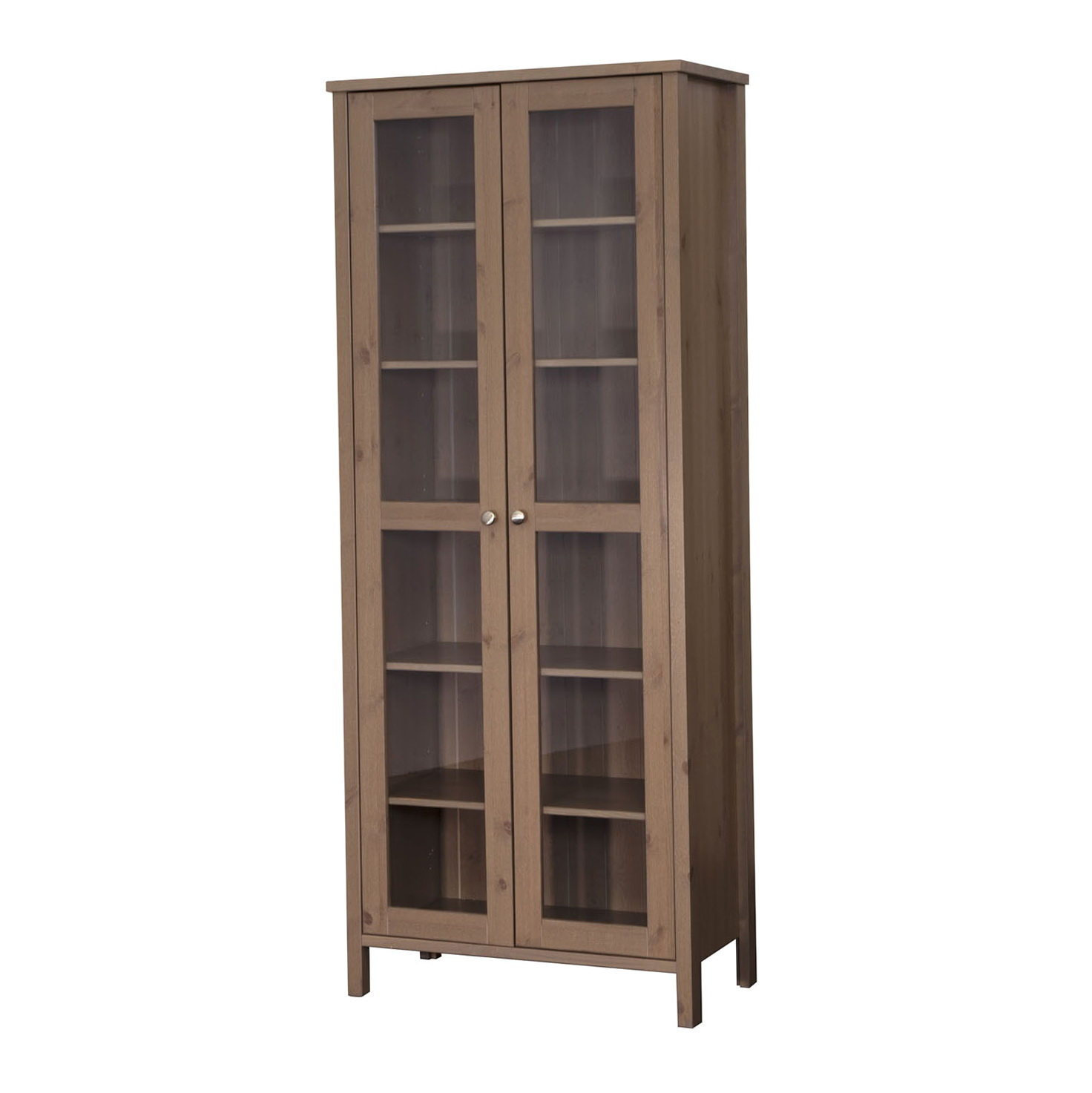Bookcase With Doors Uk