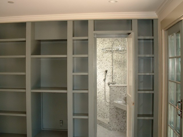 Built In Bookcases Ideas