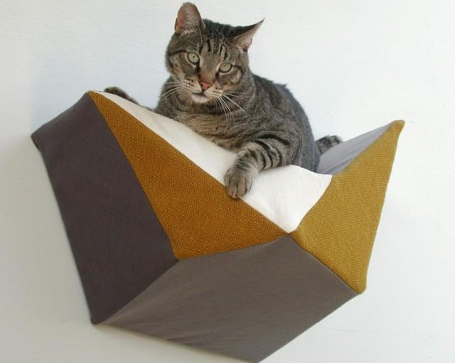 Cat Shelves For Walls Australia