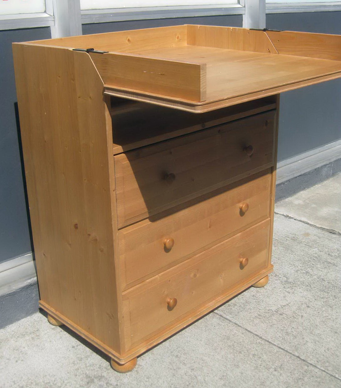 Changing Table Dresser Ikea