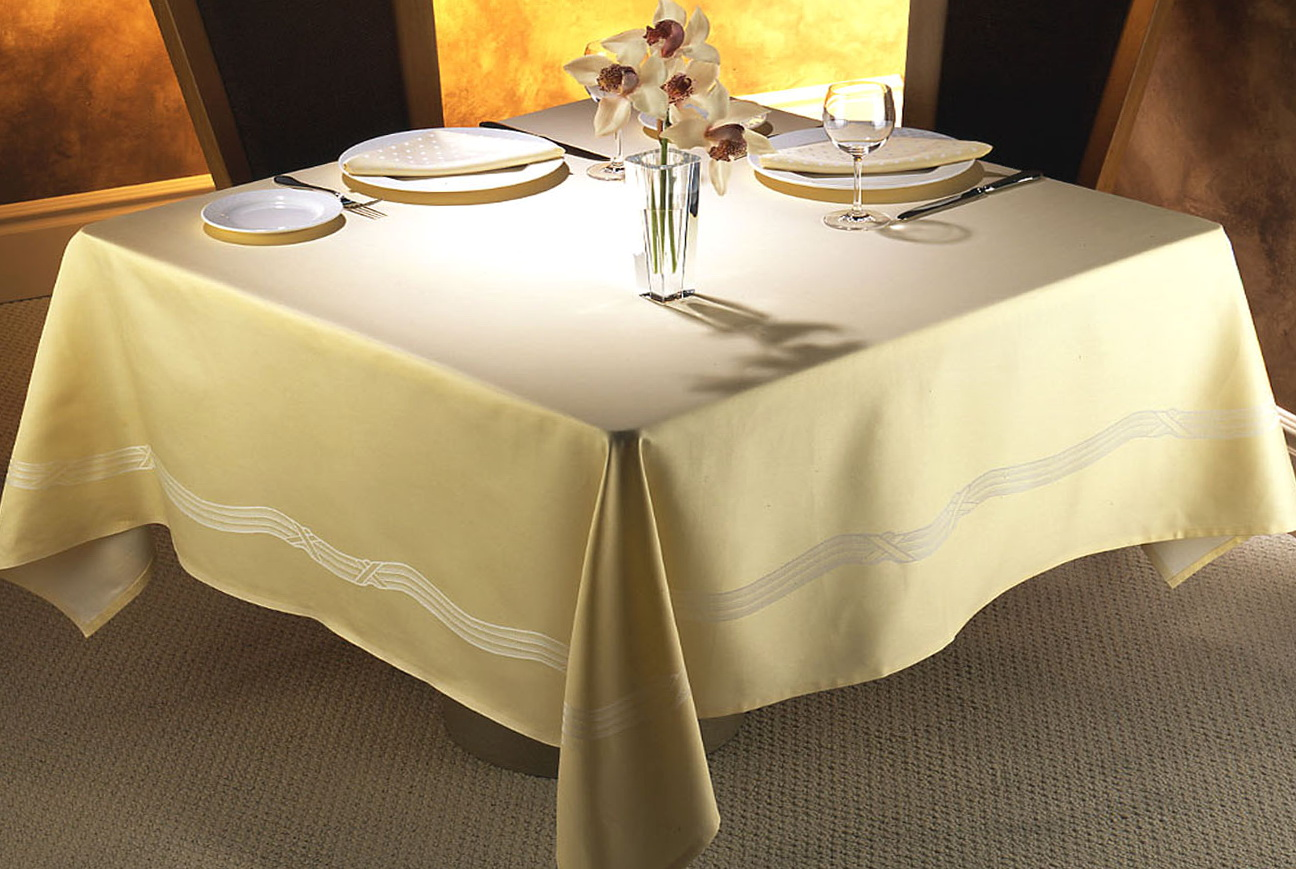Cheap Table Linens For Wedding