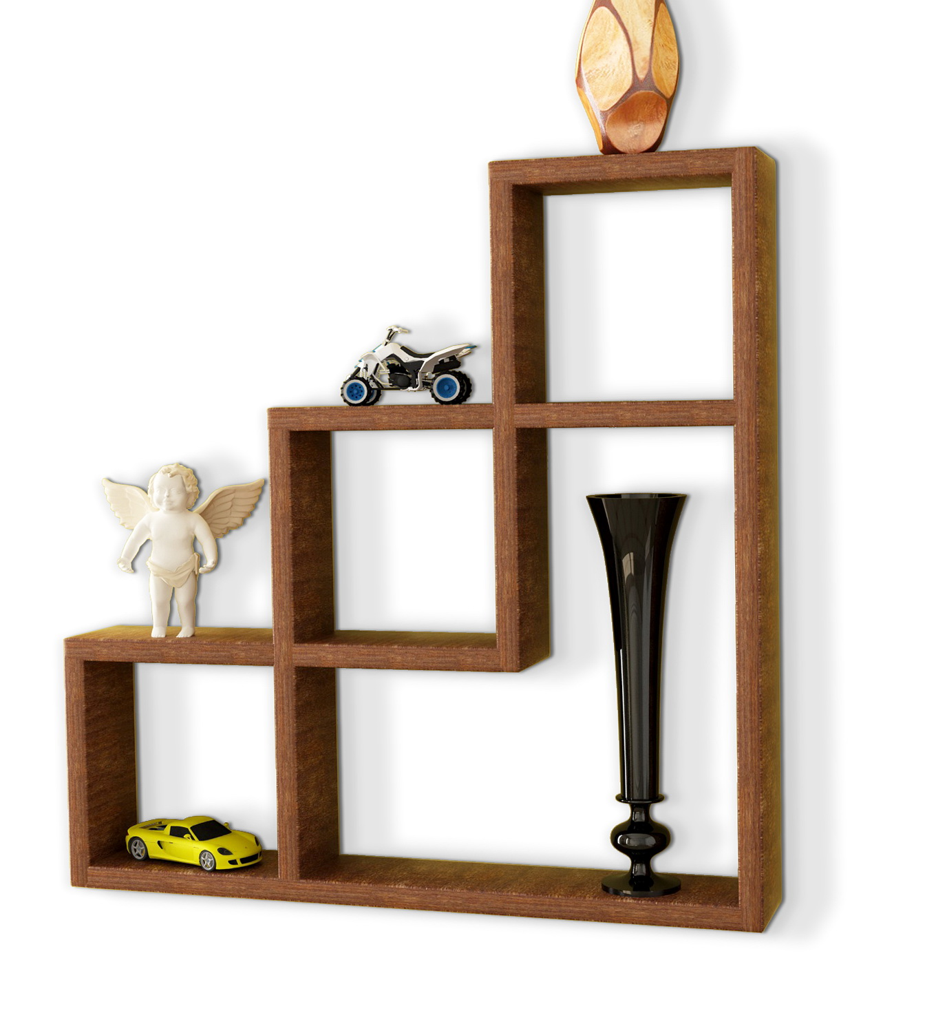 Cheap Wall Shelves Online India