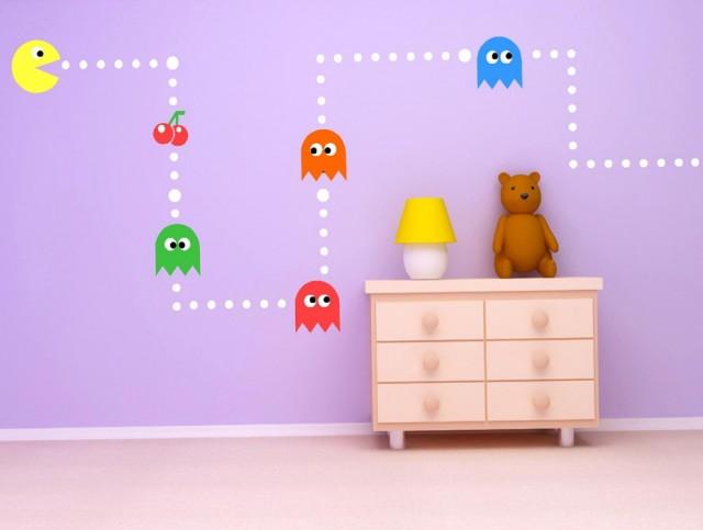 Childrens Wall Art Uk
