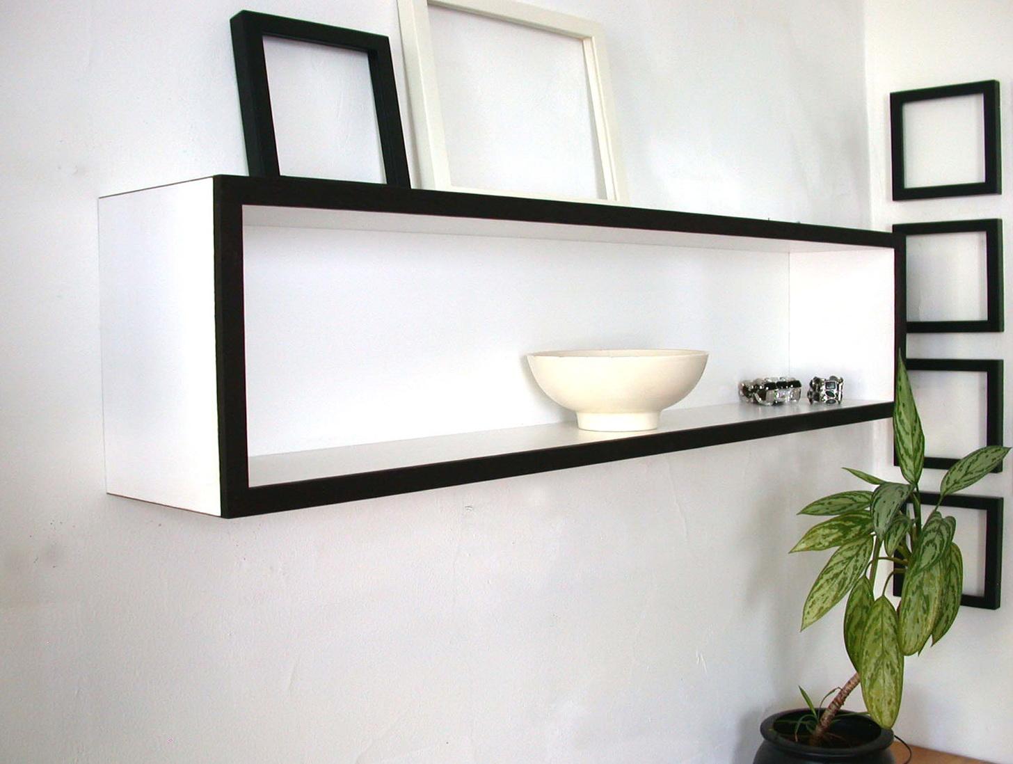 Contemporary Wall Shelves Uk