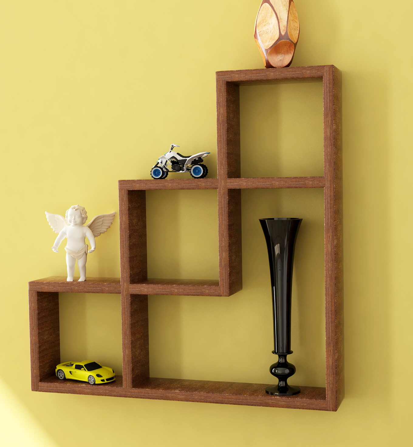 Decorative Wall Box Shelves