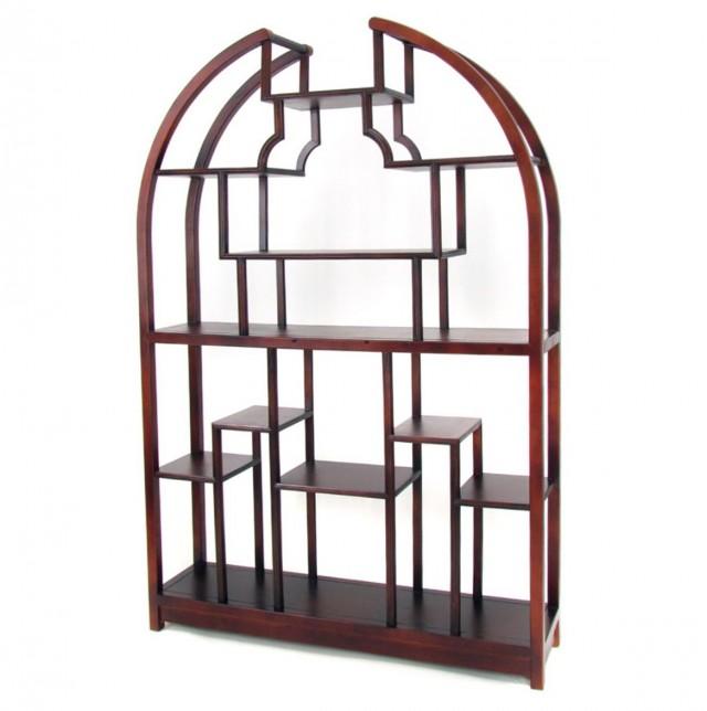 Ercol Room Divider Bookcase