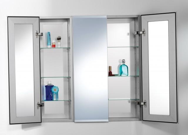 Extra Large Medicine Cabinet Mirror