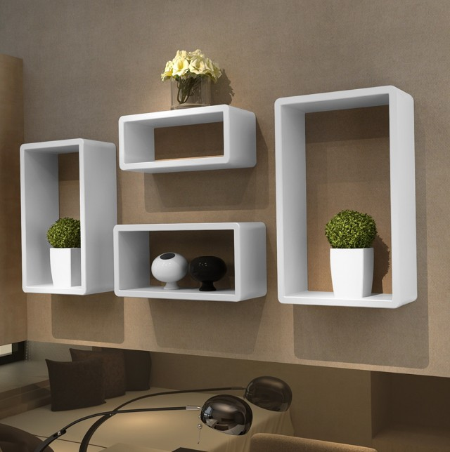 Floating Wall Shelves Ikea