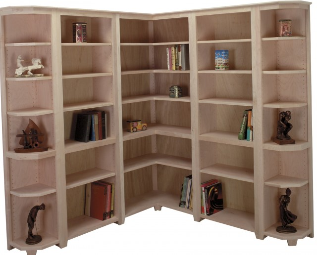 Floor To Ceiling Bookcase Plans Free