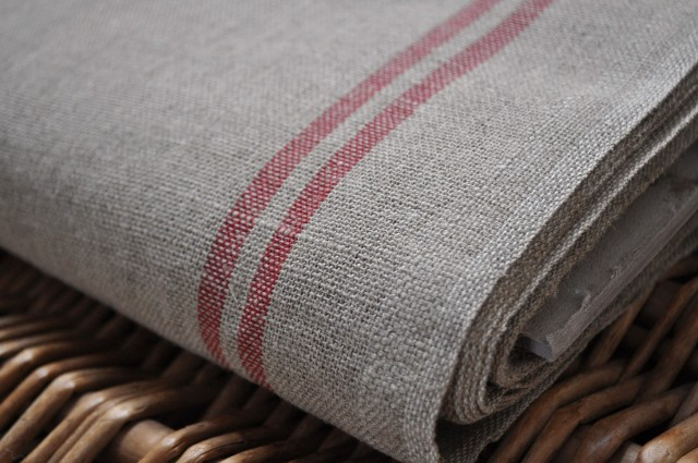 French Linen Table Runners