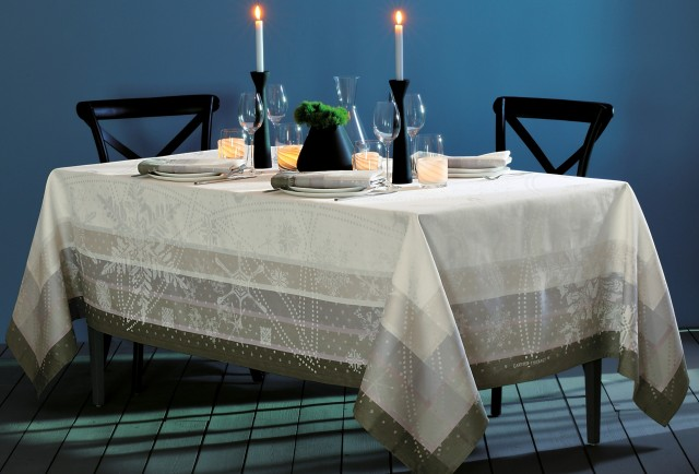 French Table Linens Paris France