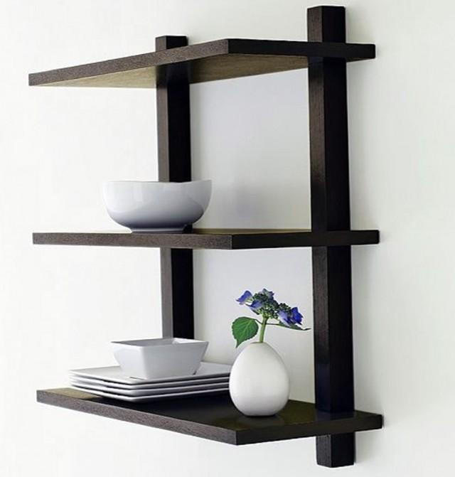 Hanging Wall Shelves Ideas