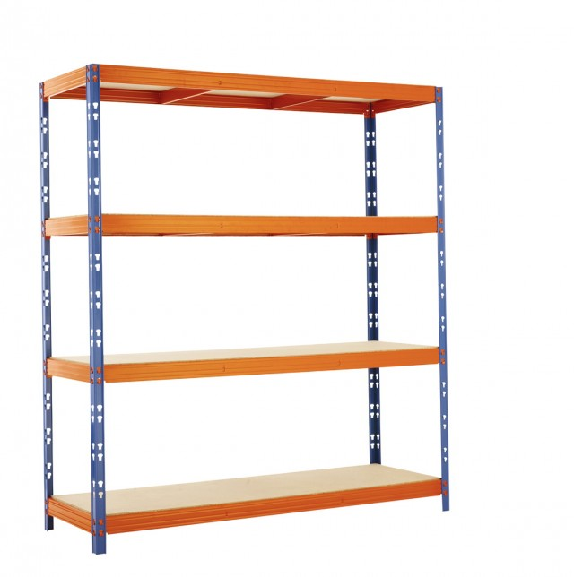 Heavy Duty Wall Shelves For Books