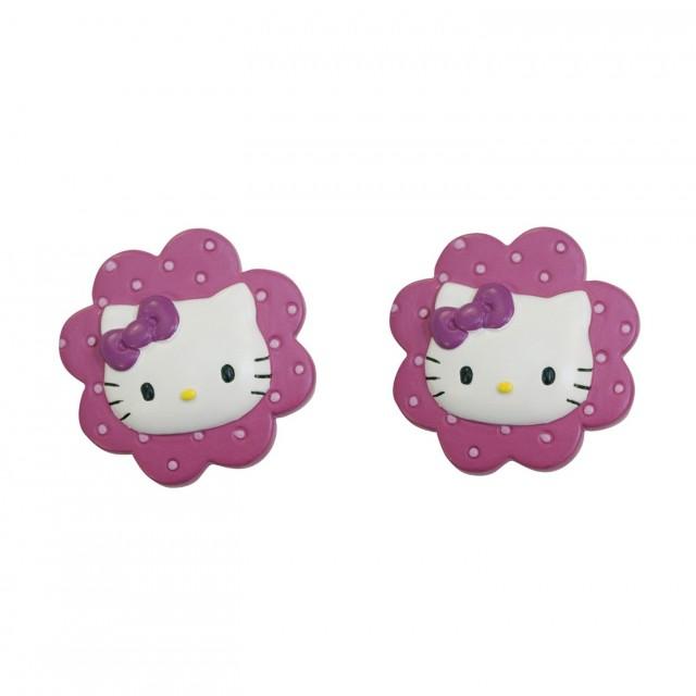 Hello Kitty Dresser Drawer Knobs