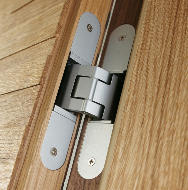 Hidden Door Bookcase Hinges