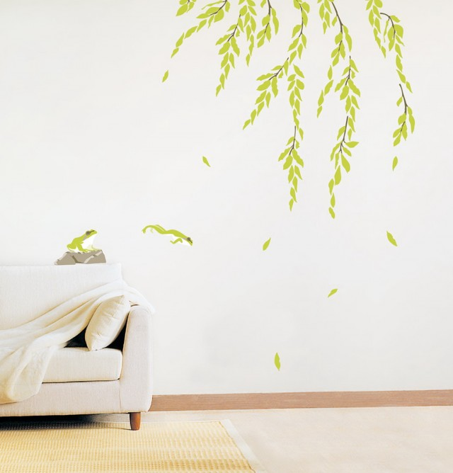 Home Decor Wall Art Stickers