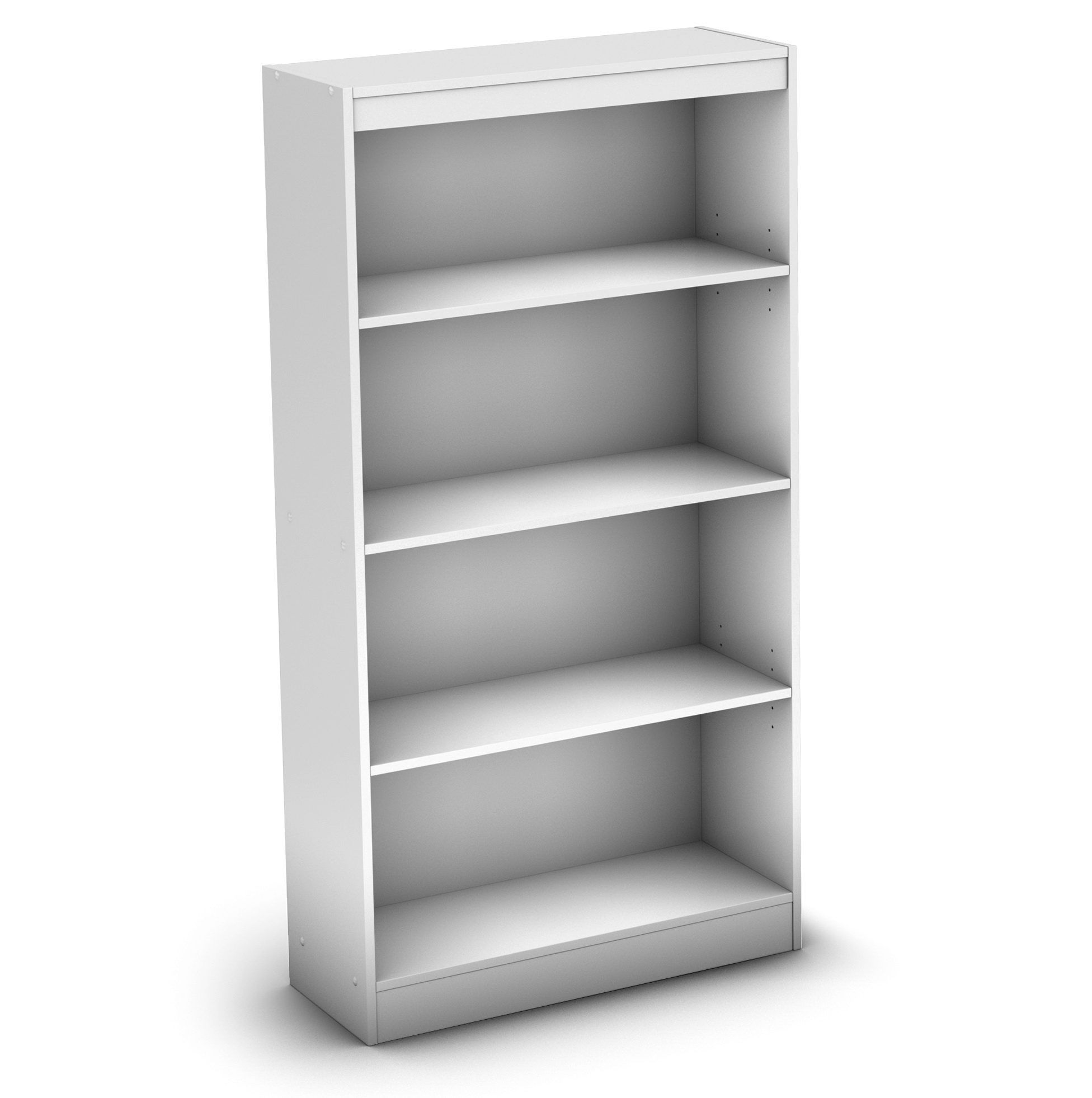 Ikea 4 Shelf Bookcase