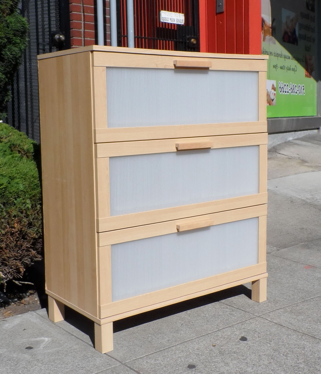 Ikea Hopen Dresser For Sale