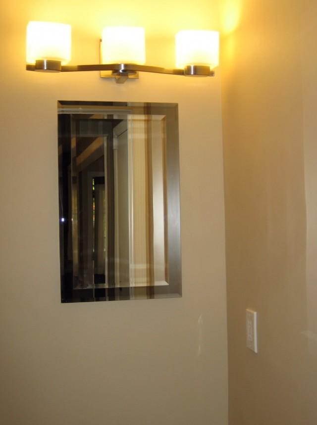 Ikea Medicine Cabinet Light