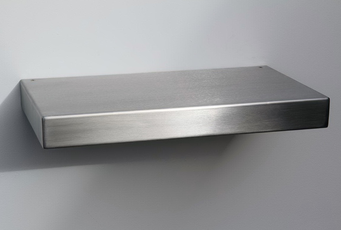 Kitchen Wall Shelves Stainless Steel