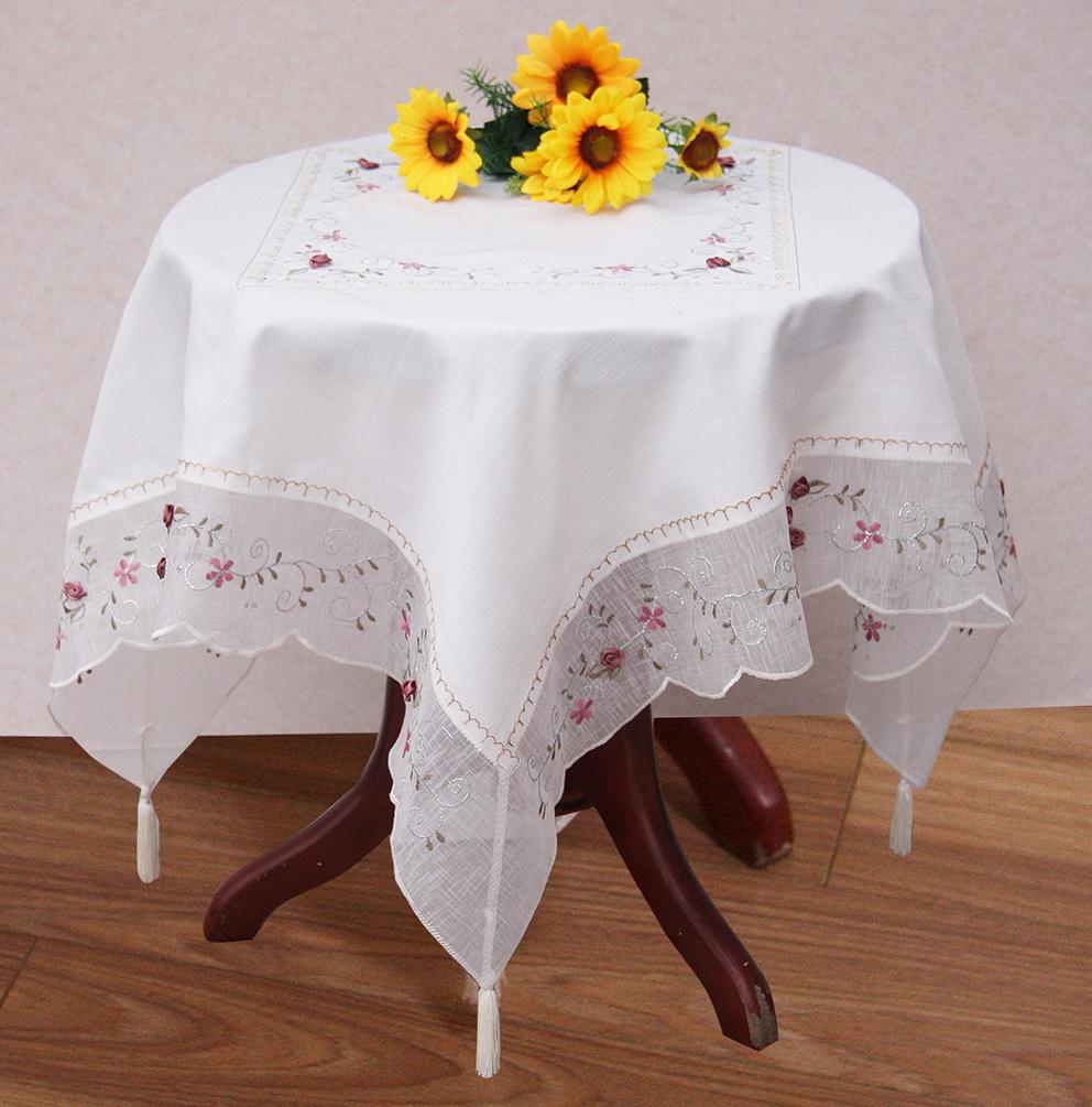 Linen Table Cloth Factory