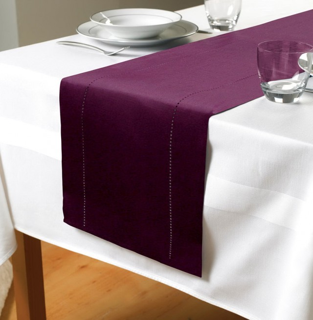 Linen Table Runners Uk
