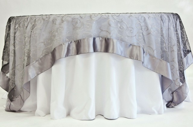Linen Tablecloth Coupon