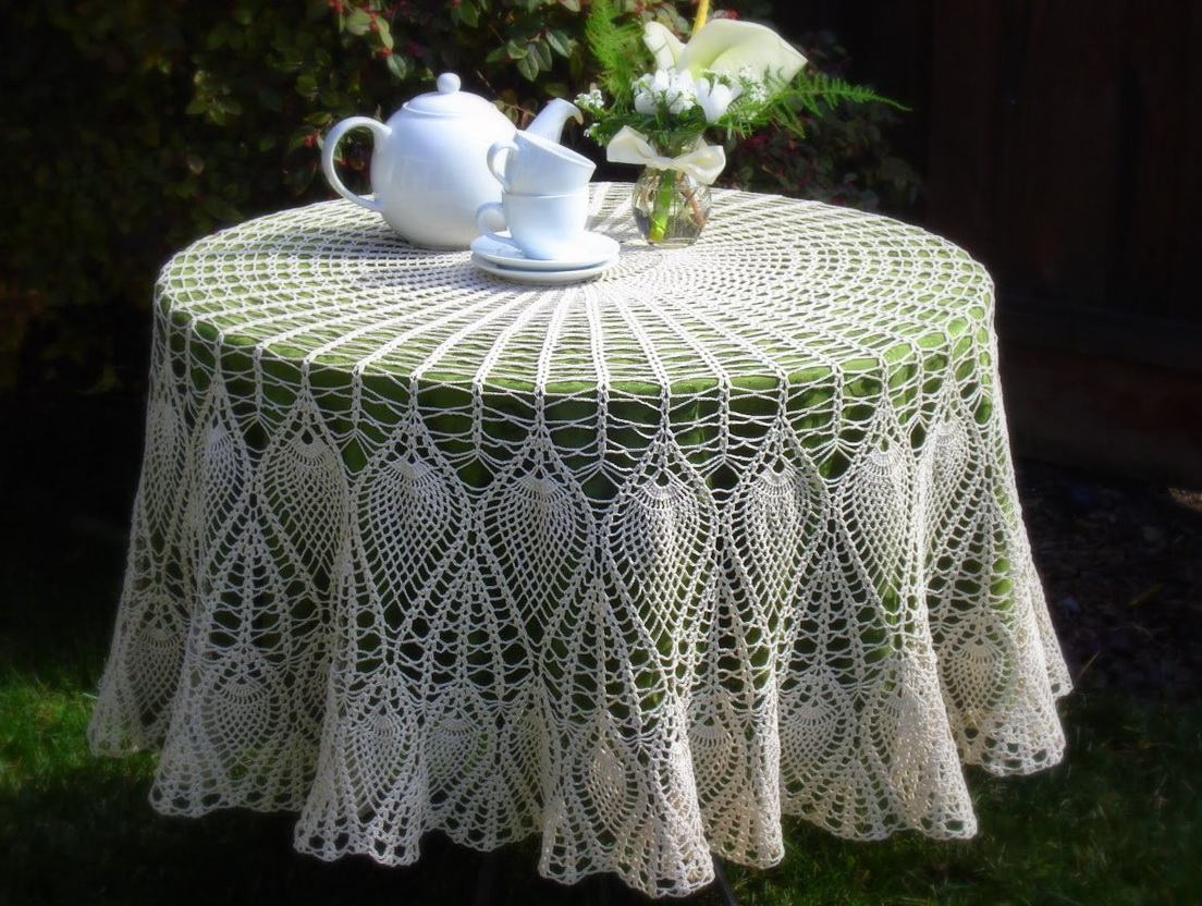 Linen Tablecloth Rental