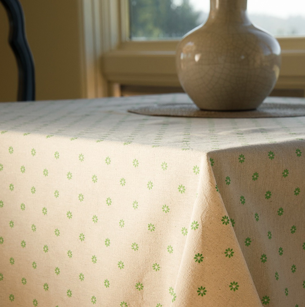 Linen Tablecloths For Sale