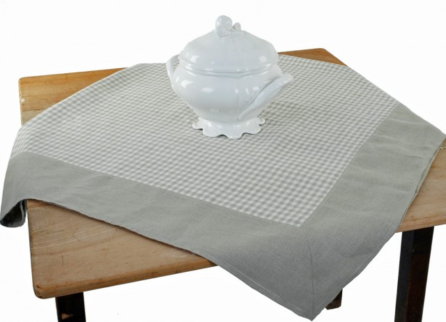 Linen Tablecloths Uk