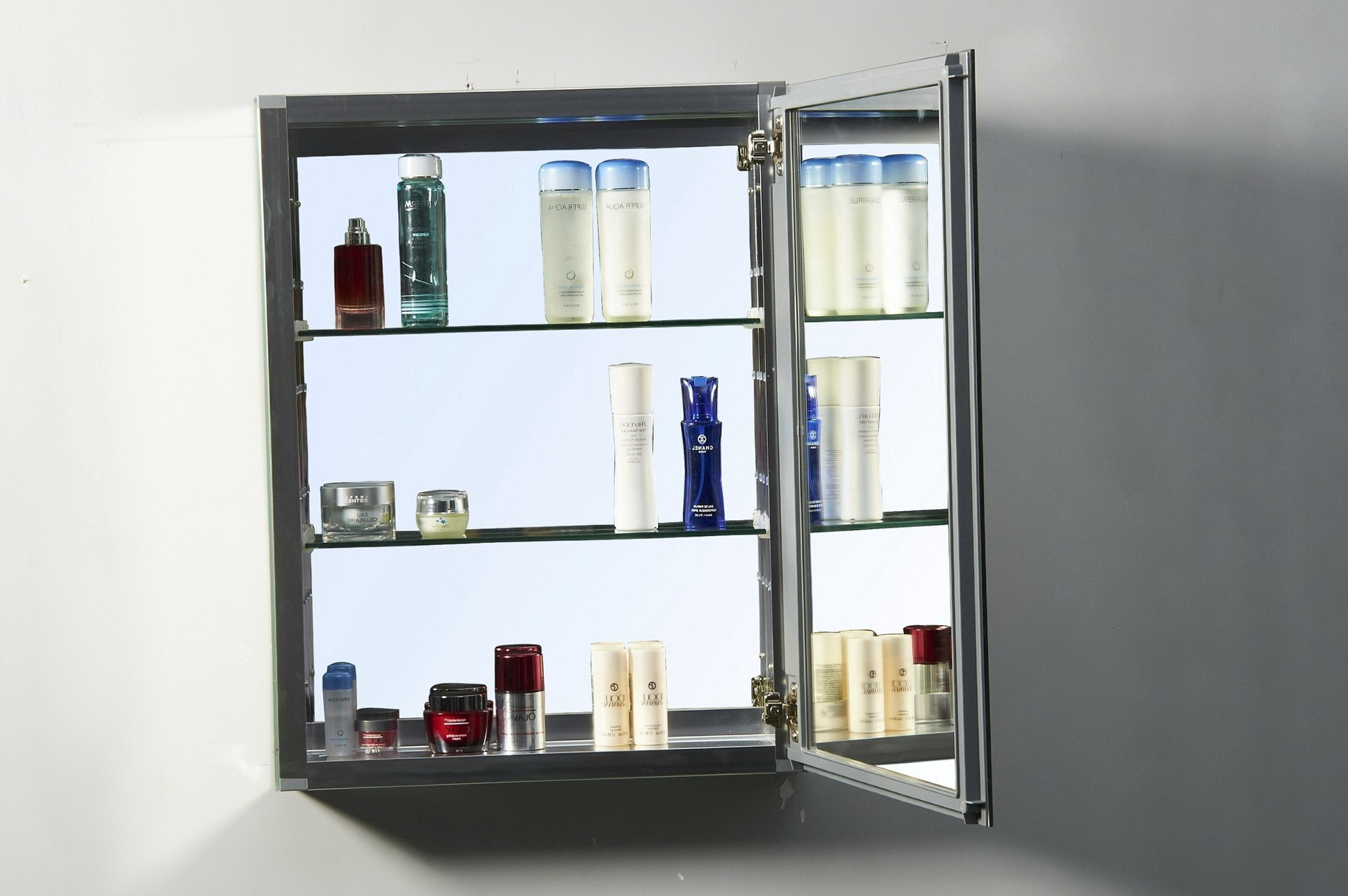 Luxury Medicine Cabinets Recessed
