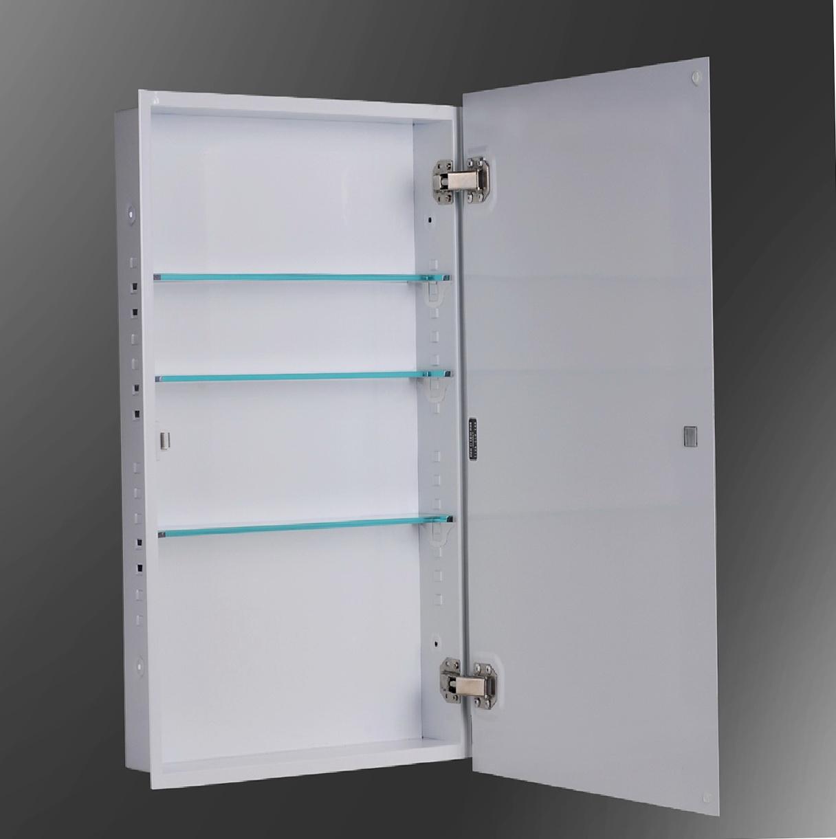 Medicine Cabinet Mirror Hinges