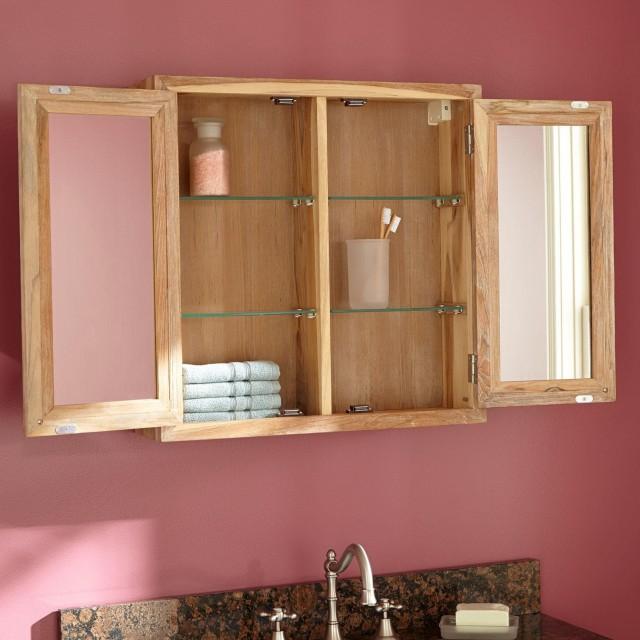 Medicine Cabinet Recessed Ikea