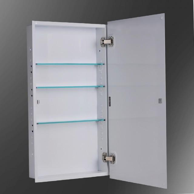 Medicine Cabinets Recessed 14 X 18