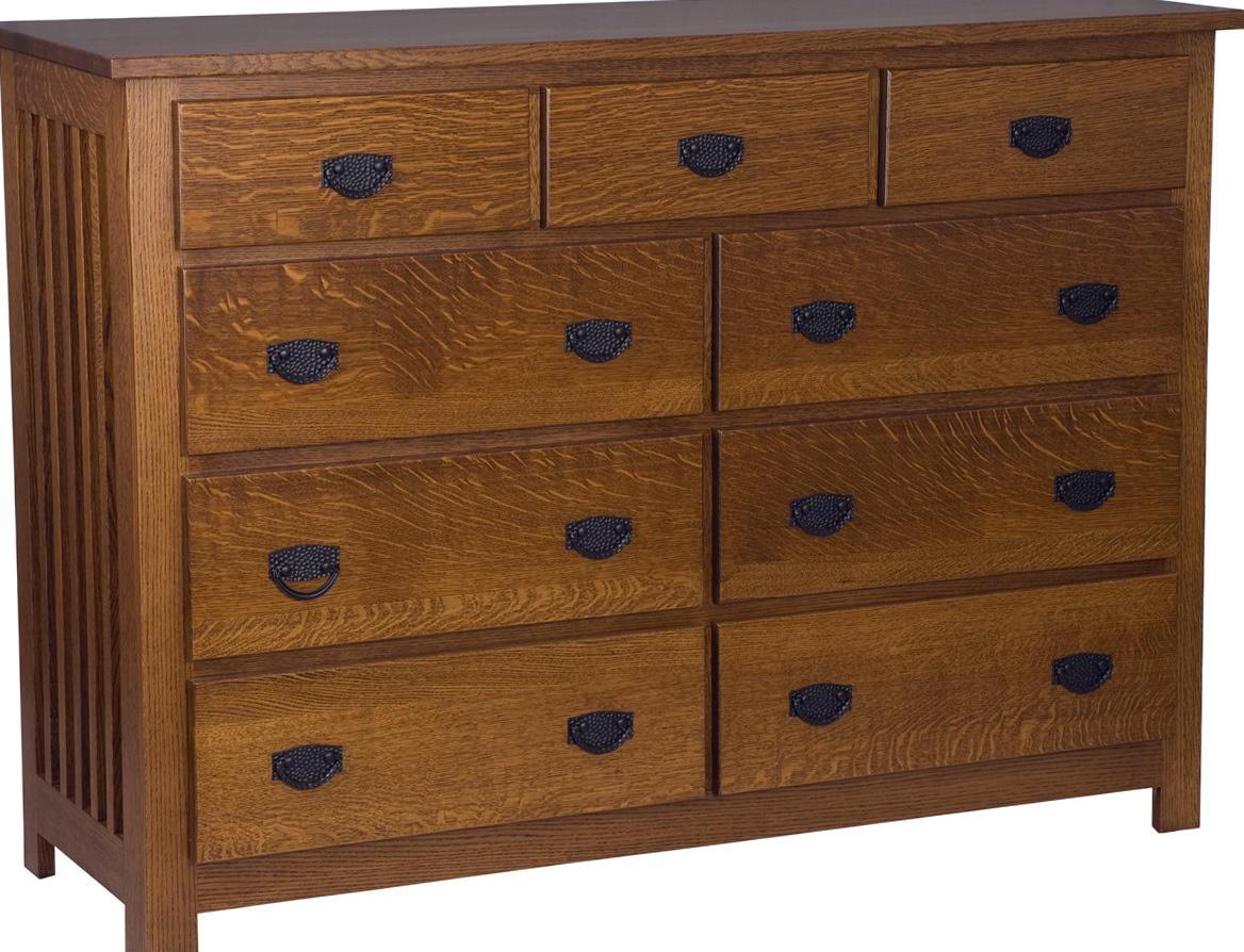 Mission Style Dressers For Sale