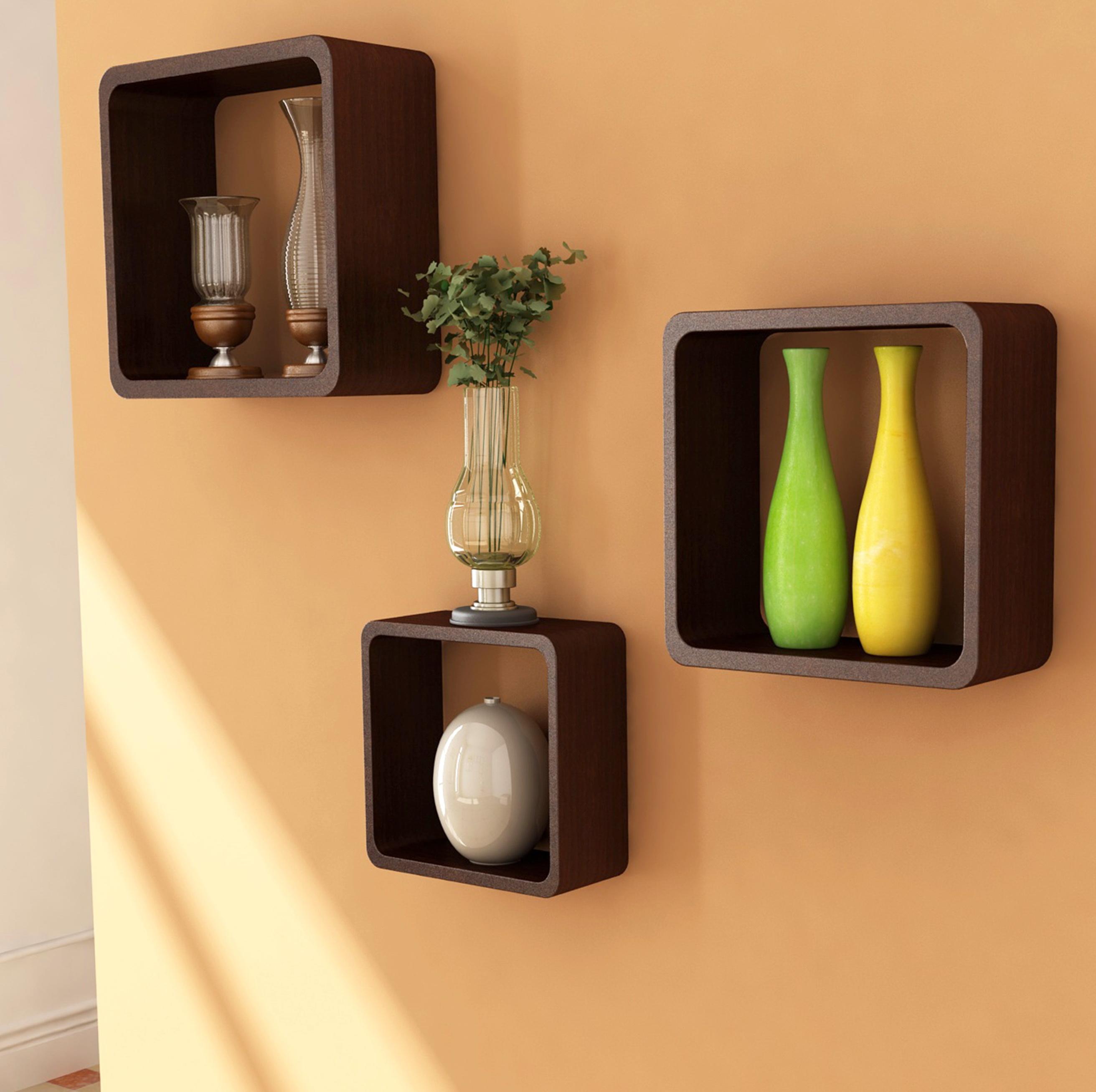 Modern Wall Shelves Ikea