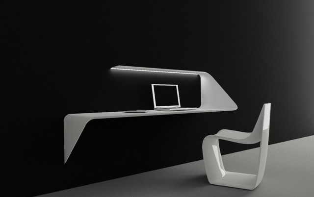 Modern Wall Shelves Uk