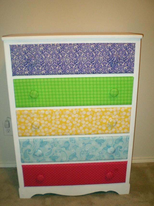 Painted Dresser Ideas Diy