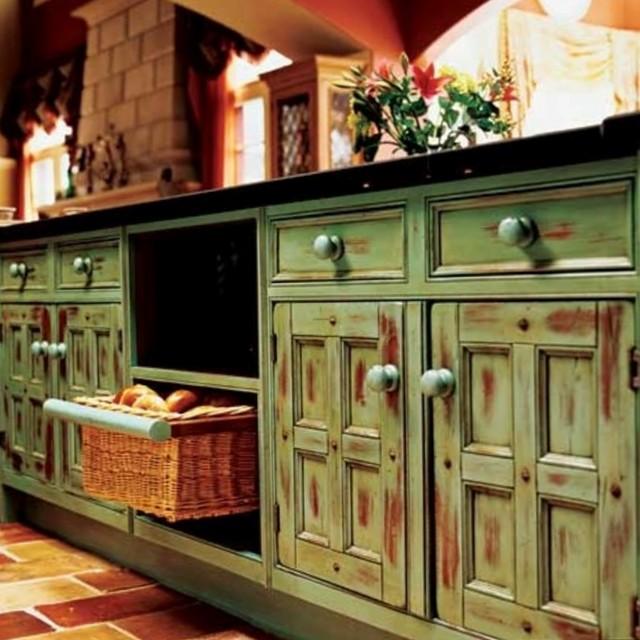 Reclaimed Wood Dresser Nyc