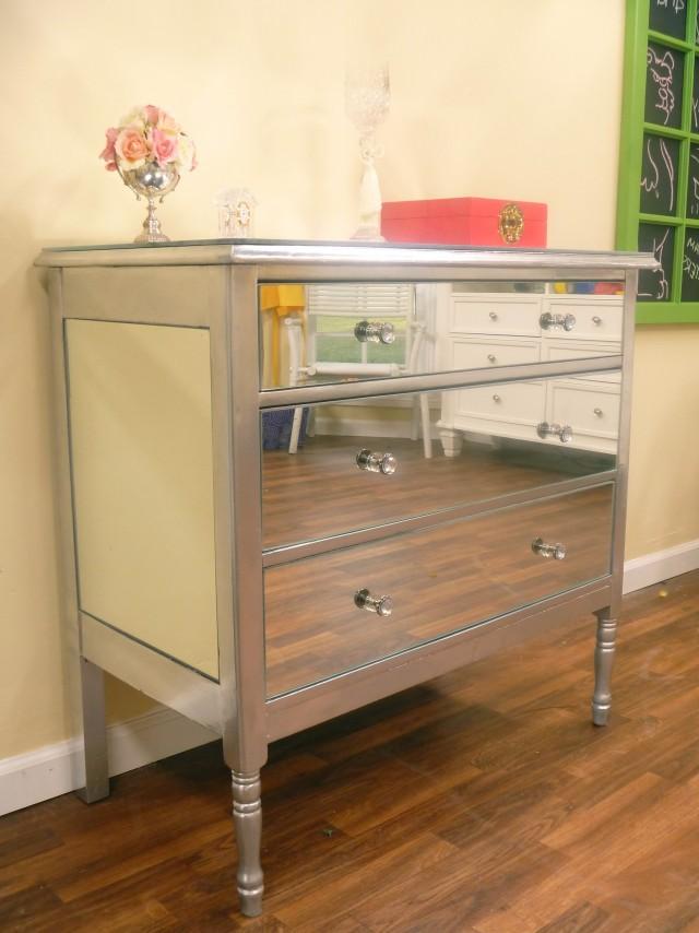 Refinishing A Dresser Diy